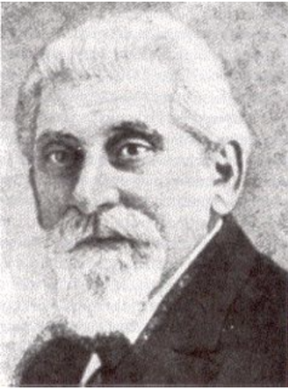 <p>Moshe Feinkind, from the English version of <em>Piotrków yizker bukh, A Tale of One City: Piotrków </em><em>Trybunalsk</em><em>i (</em>New York: 1991), 79. Courtesy Monika Adamcyk-Garbowska.</p>
