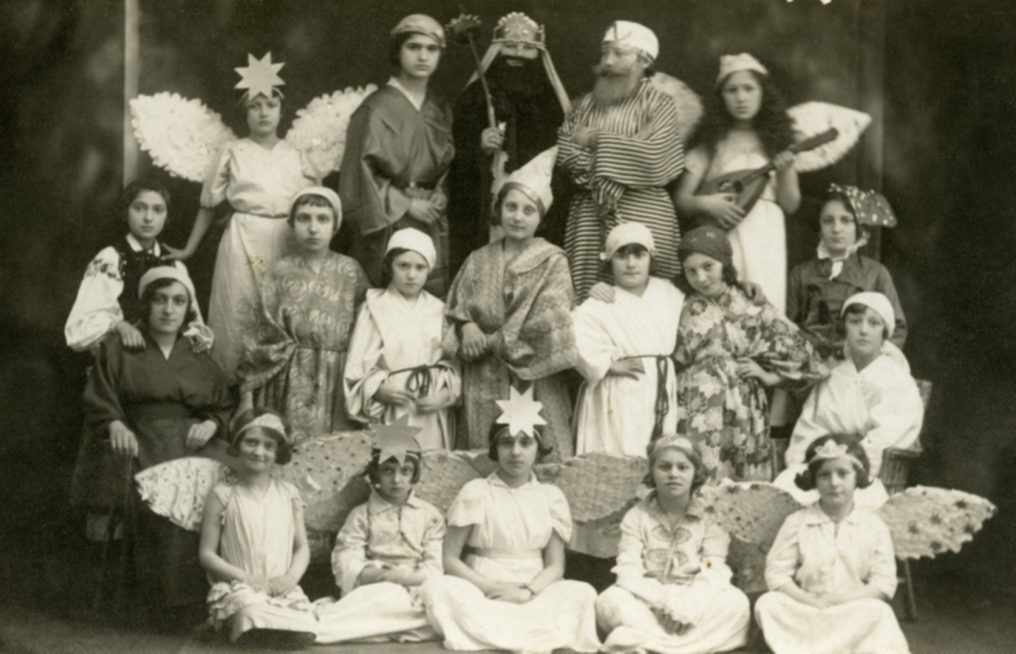 <p>Bais Yaakov