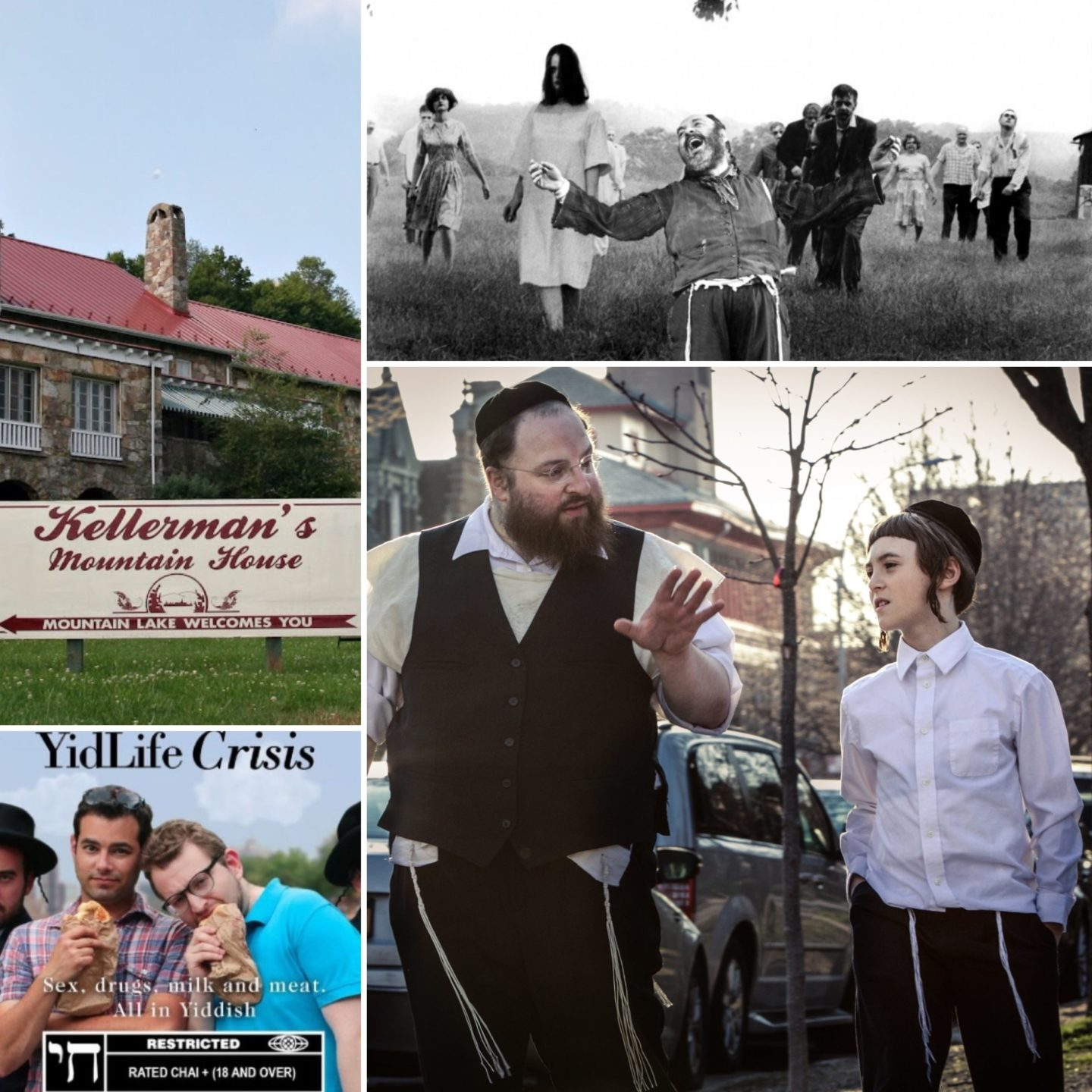 <p>Some of our most popular posts this year: YiddishSpa!, Loshn of the Living Dead, Menashe, and New Yiddish Film. </p>