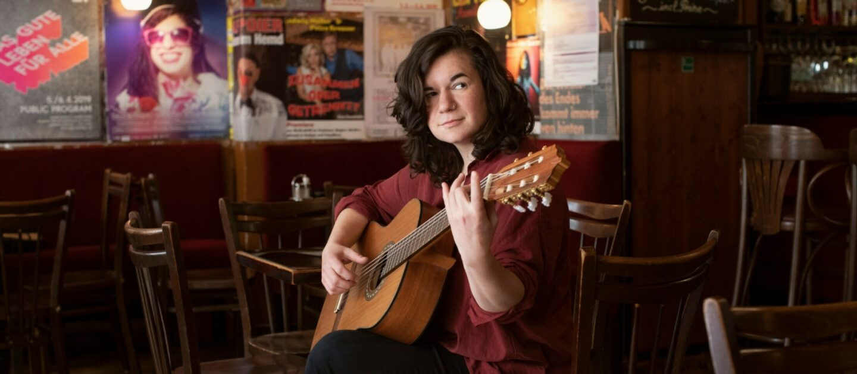 <p>Isabel Frey, via isabelfrey.com. Photo: Michèle&nbsp;Pauty</p>
