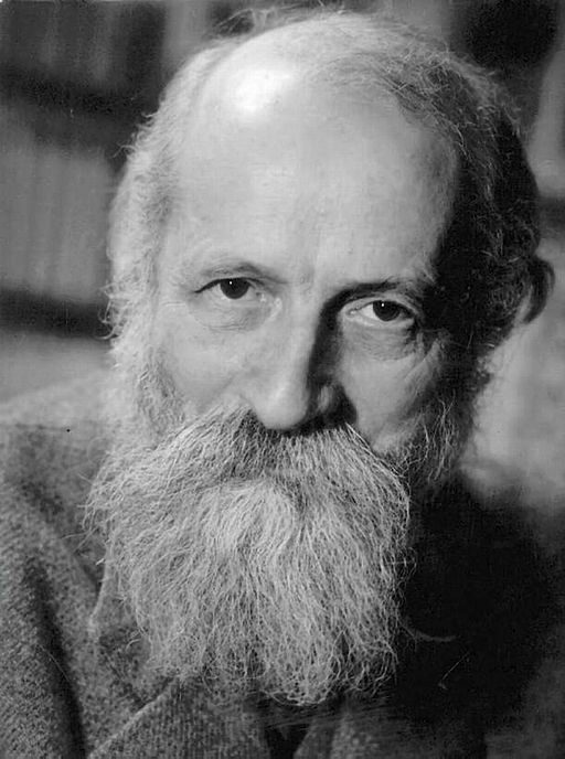 """<p>Portrait of Martin Buber, taken between <span class=""""numbers"""">1940</span> and <span class=""""numbers"""">1950</span>, from The David B. Keidan Collection of Digital Images from the Central Zionist Archives, via WikiMedia&nbsp;Commons.</p>"""