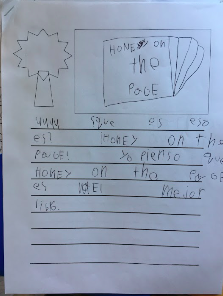"<p>Nathan's book report p.&nbsp;<span class=""numbers"">1</span></p>"