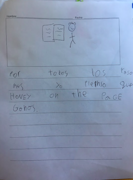 """<p>Nathan's book report p.&nbsp;<span class=""""numbers"""">3</span></p>"""