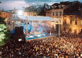 <p>Jewish Cultural Festival (Krakow,&nbsp;2017)</p>