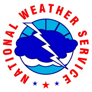 National Weather Service Emblem