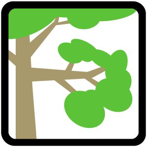 Tree Trimming Icon