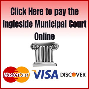 Ingleside Municipal Court Online Payments | Ingleside, Texas