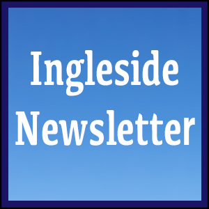 Ingleside Newsletter