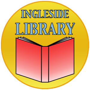 Ingleside Library Icon