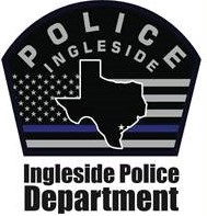 Ingleside Police Department Logo