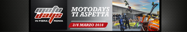 MOTO DAYS 2016