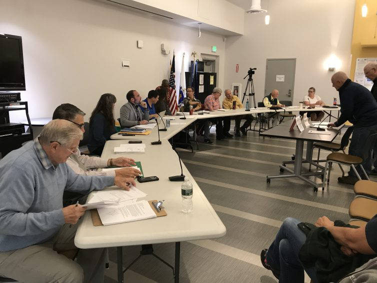 LIVEBLOGGING: Greenfield City Council, September 2019 monthly meeting