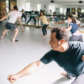 AZTLAN Dance Company