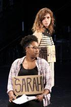 The Sarah Play