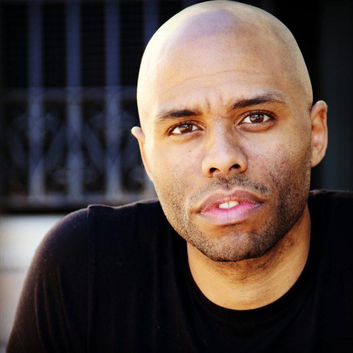 Meet The Cast: Darian Dauchan