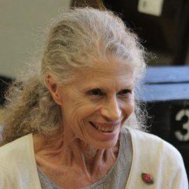 Shula Strassfeld