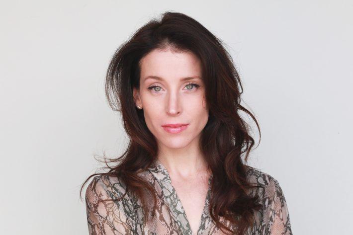 Meet the Cast: Stephanie Dauman