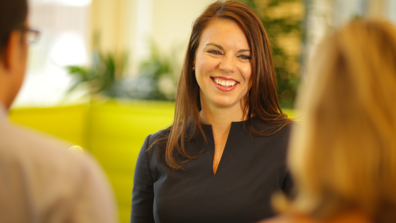Fidelity's Women-Focused Culture Breaks the Mold in a Male-Dominated Industry
