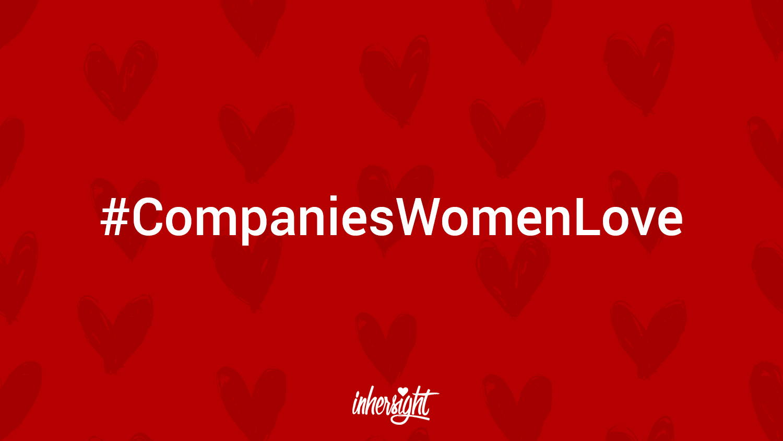 7 Companies Women Love