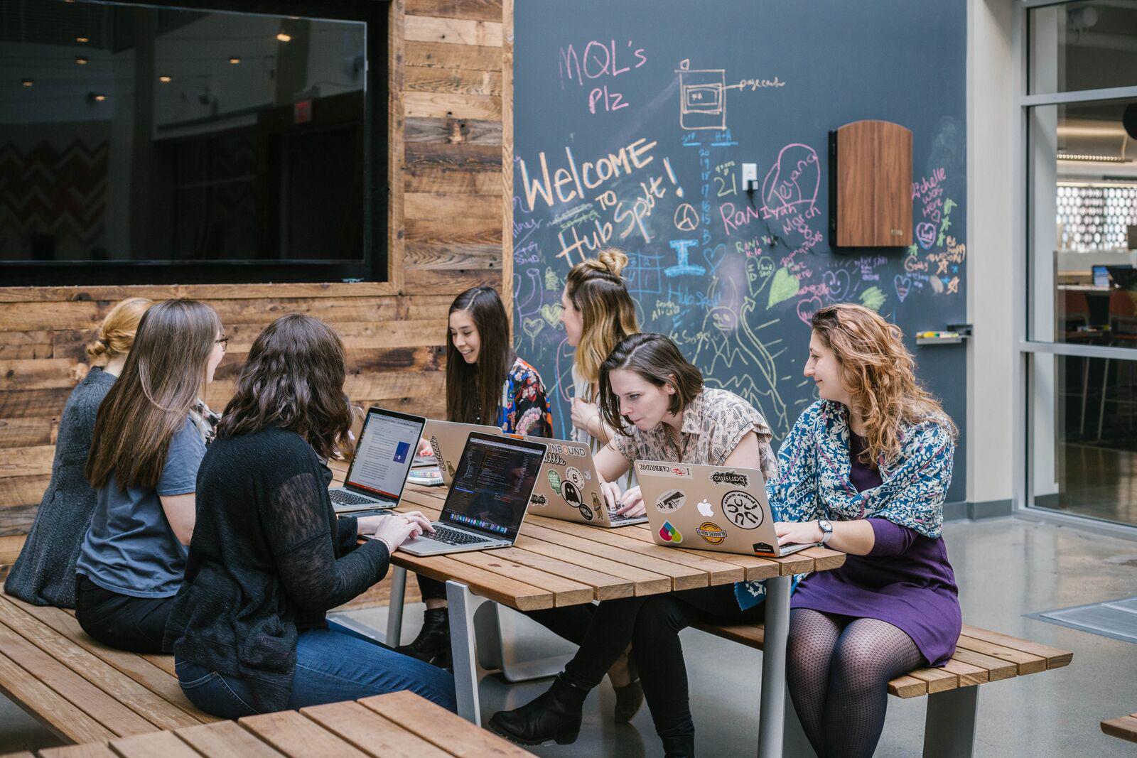 Company Spotlight: HubSpot
