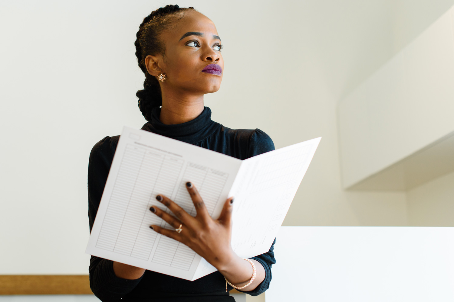 Love or Respect: The Catch-22 For Aspiring Female Leaders