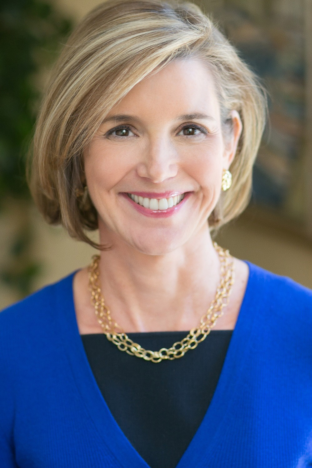 Sallie Krawcheck of Ellevest: Invest Like a Woman