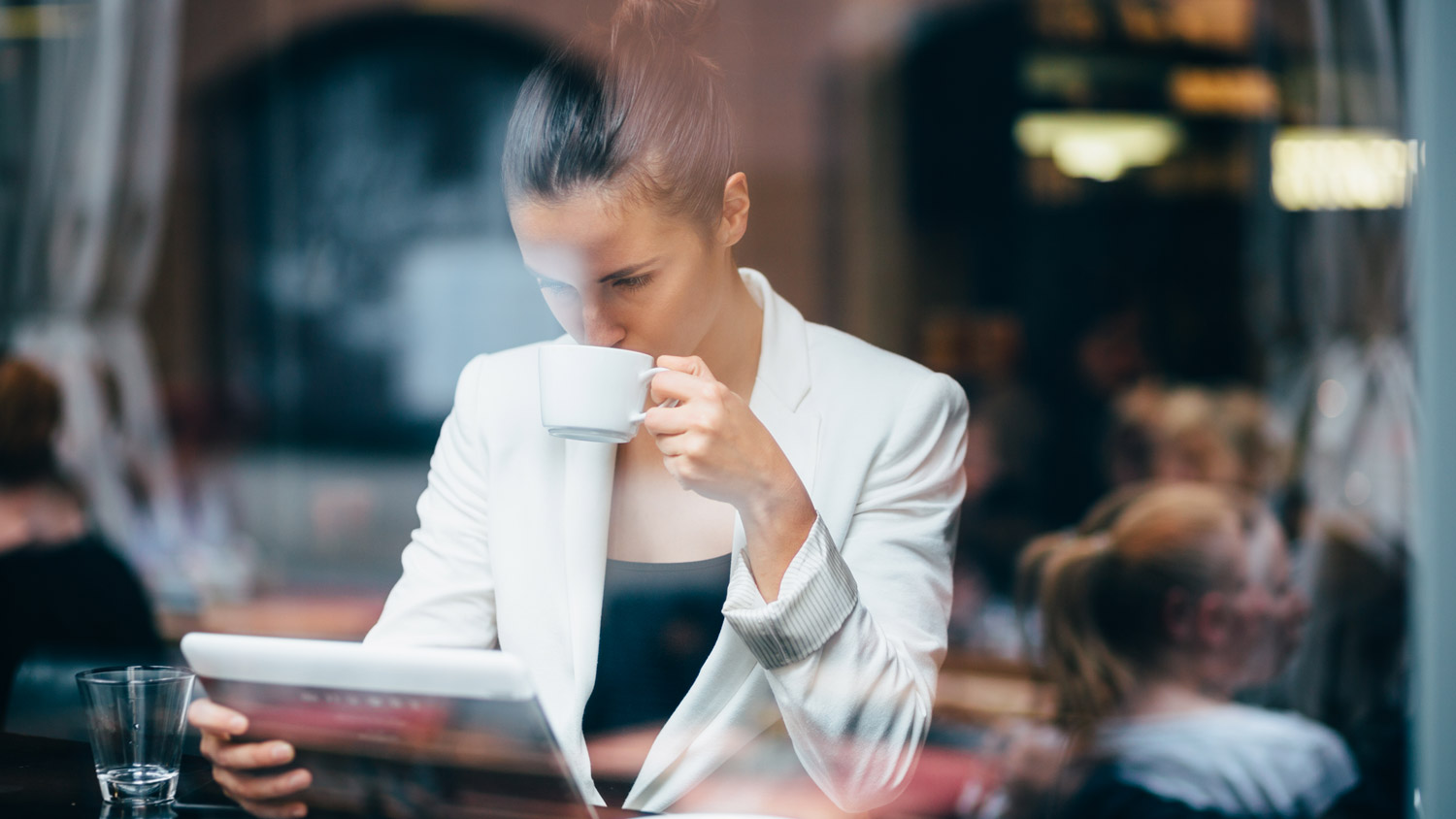 3 Reasons Why Women Walk Away From Leadership Positions