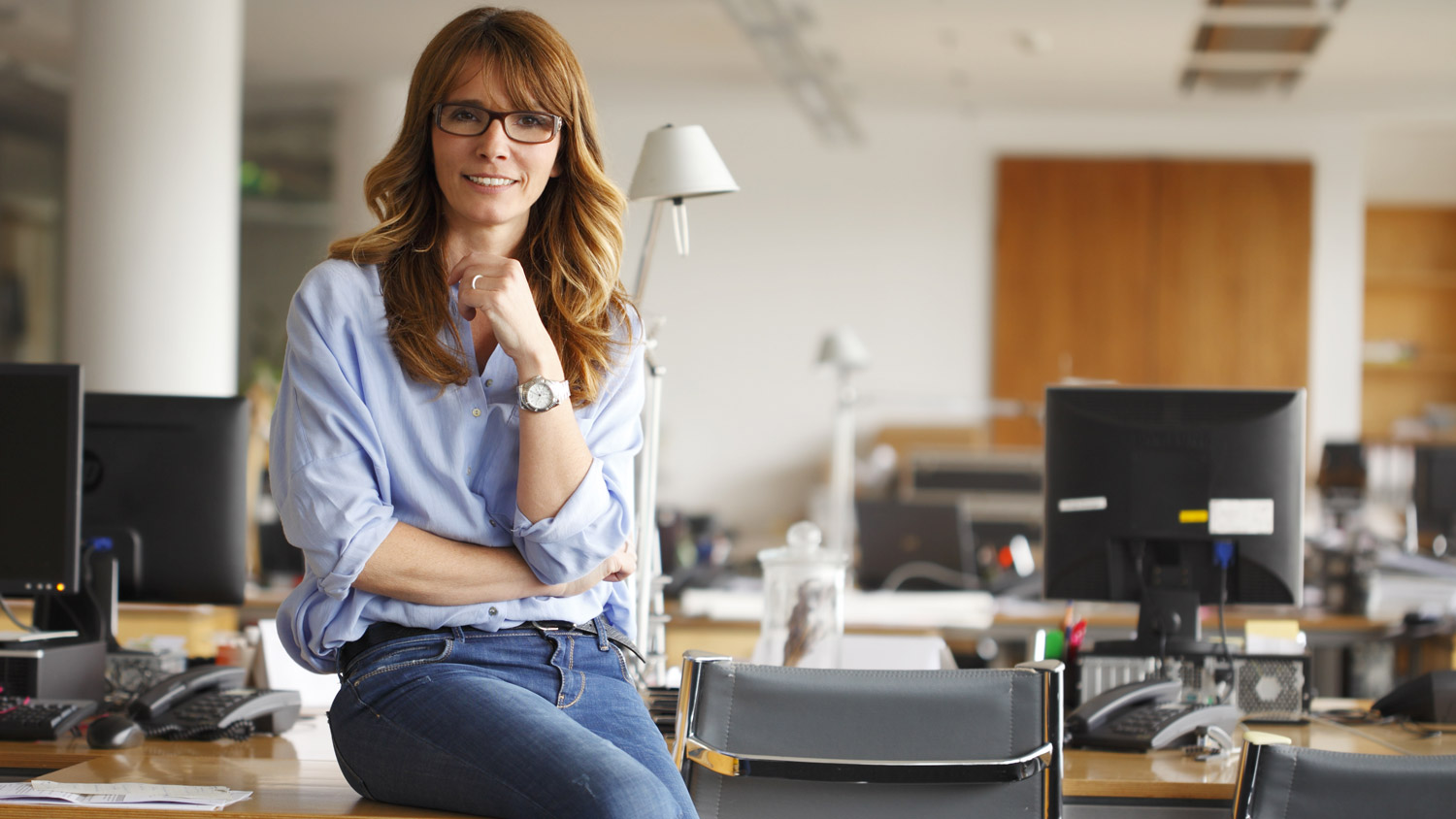 7 Companies Committed to Having Women at the Top