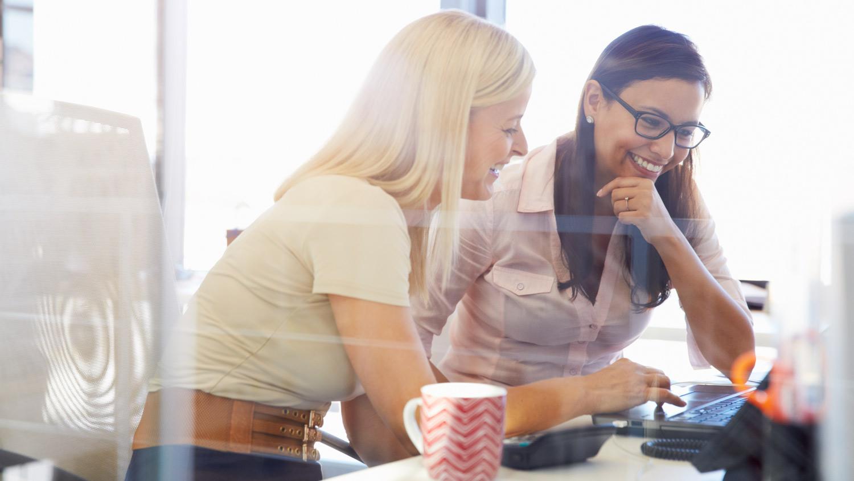 3 Companies Launching Programs to Advance Working Women