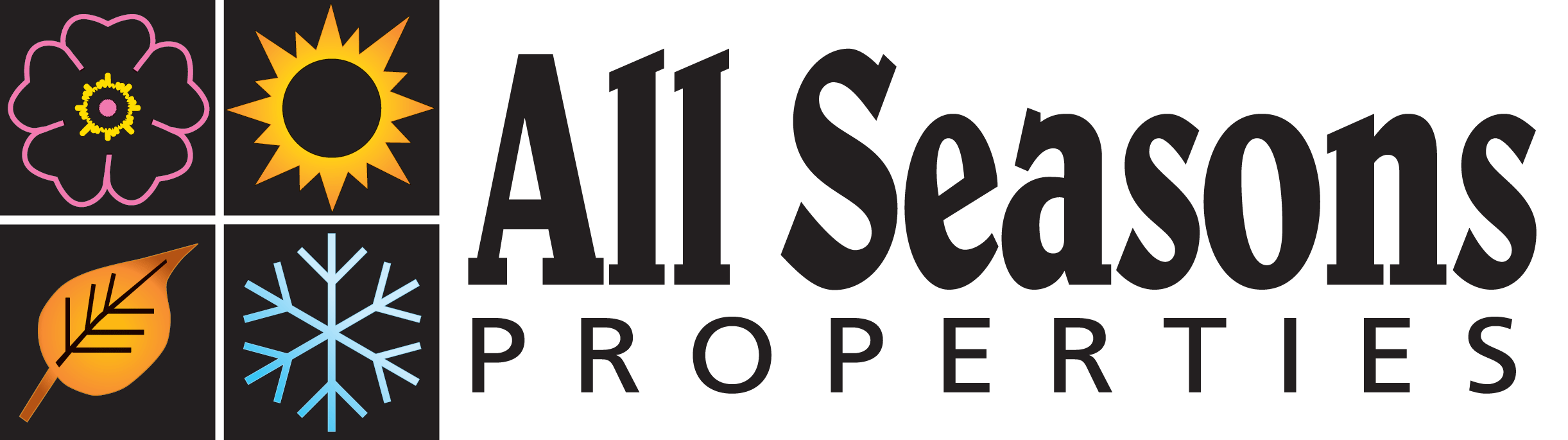 All Seasons Properties, LLC logo