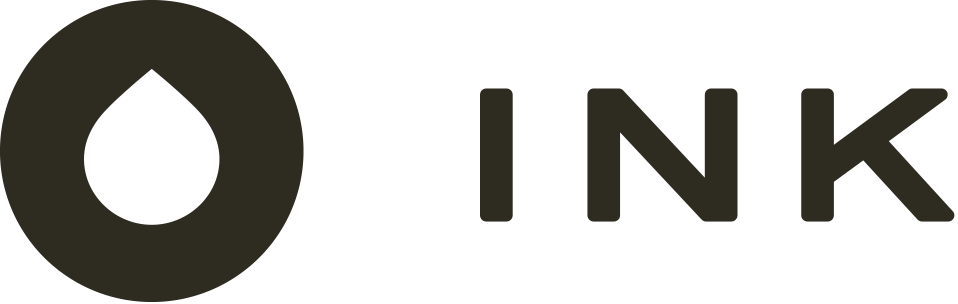INK Ad Agency Logo