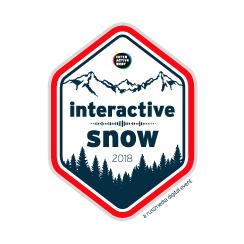 Interactive Snow