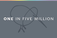 One in Five Million