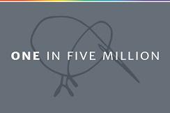 One in Five Million