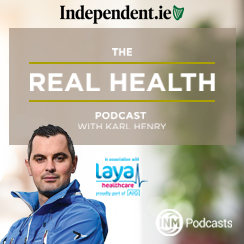 The Real Health Podcast