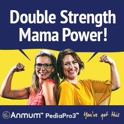 Double Strength Mama Power Podcast