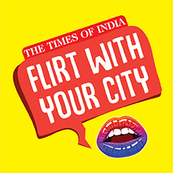 The Times of India Flirt With Your City