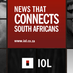 IOL News that Connects South Africans