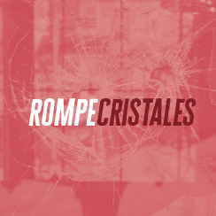 RompeCristales Podcast Series: Journalism Content Against Gender Inequality.