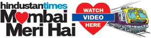 Hindustan Times Mumbai Meri Hai