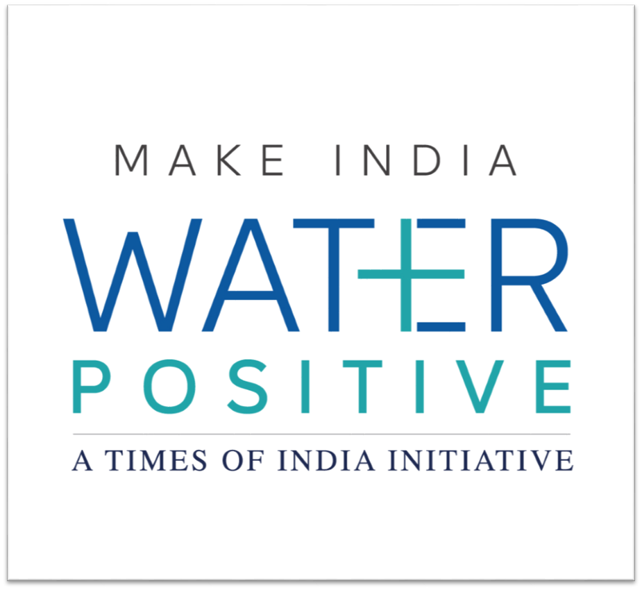 Make India Water Positive