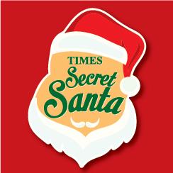 Times Secret Santa