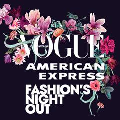 News Corp Australia: Vogue Fashion's Night Out