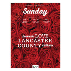 Sunday Magazine: For People Who Love Lancaster County