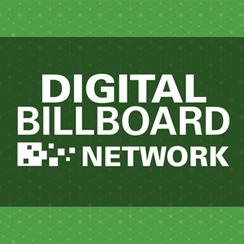 The Digital Billboard Network