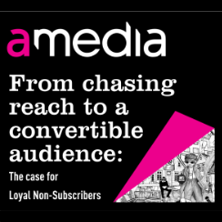 From chasing reach to a convertible audience: The case for Loyal Non-Subscribers