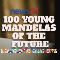 News24: 100 Young Mandelas of the Future