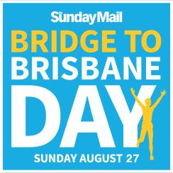 The Sunday Mail Bridge to Brisbane Day