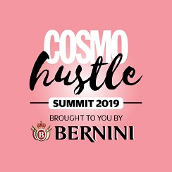 COSMO Hustle Summit