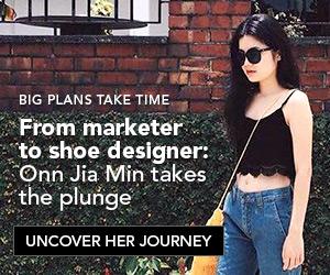 The Straits Times x DBS Big Plans Take Time